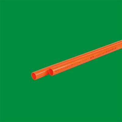 精品工程地暖管材-S4