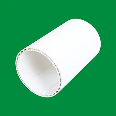 中空壁消音硬聚氯乙烯螺旋管材