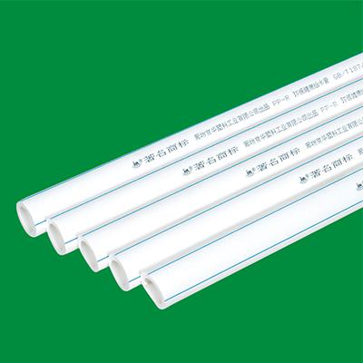 PPR管与其它管材的区分和熔接质量的影响